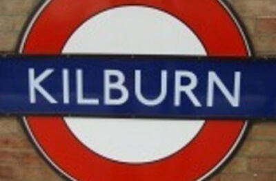 Moving to... Kilburn