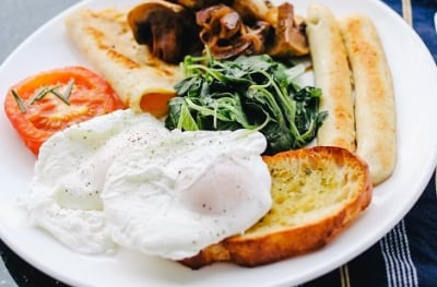 The best places for brunch in West Hampstead