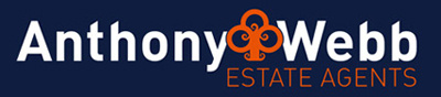 Anthony Webb Estate Agents logo