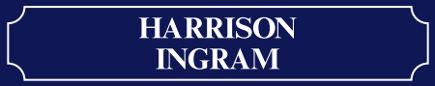 Harrison Ingram logo