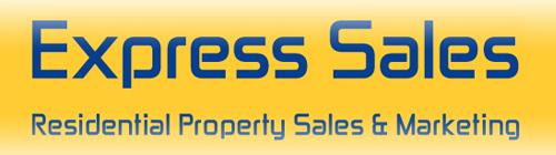 Express Sales logo