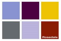 Rosedale (Sales) logo
