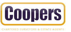 Coopers Chartered Surveyors logo