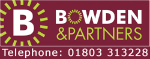 Bowden & Partners logo