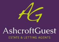 Ashcroft Guest logo