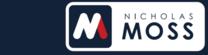 Nicholas Moss logo