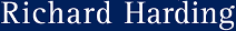 Richard Harding logo