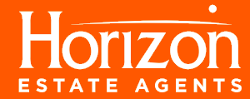 Horizon Estate Agents logo