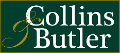 Collins and Butler logo