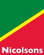Nicolsons logo