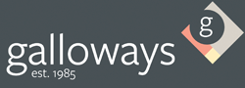 Galloways logo