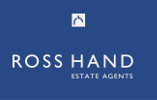 Ross Hand Estate Agents logo