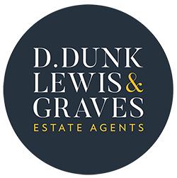 D Dunk Lewis & Graves logo