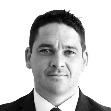 Kirk Parry - Senior Sales Consultant