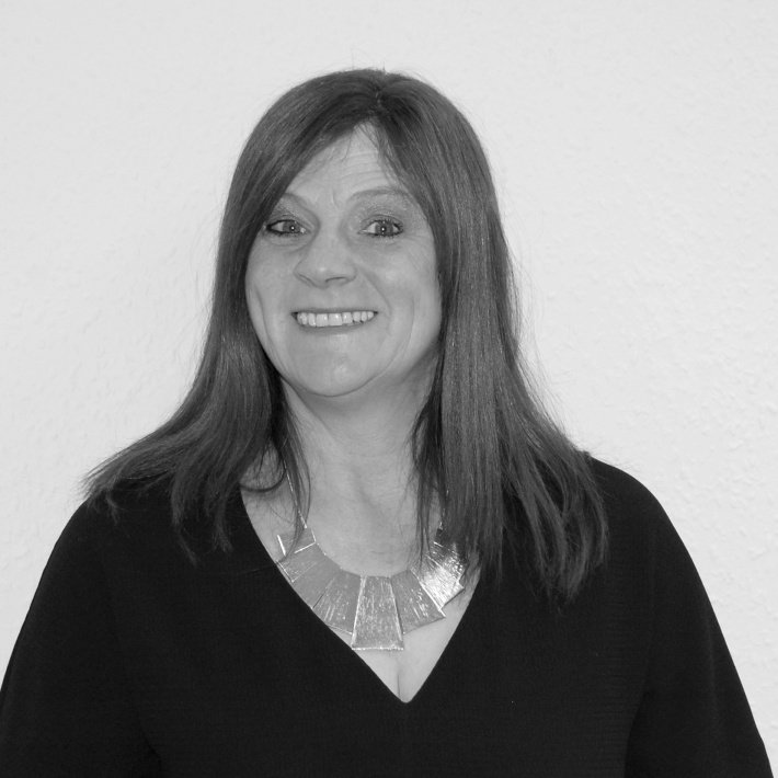 Glynis Calow - Lettings Maintenance Manager
