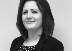 Sophie Peace - Branch Manager, Cirencester Leaders