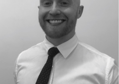 Connor Pritchett - Lettings Manager, Nottingham Leaders