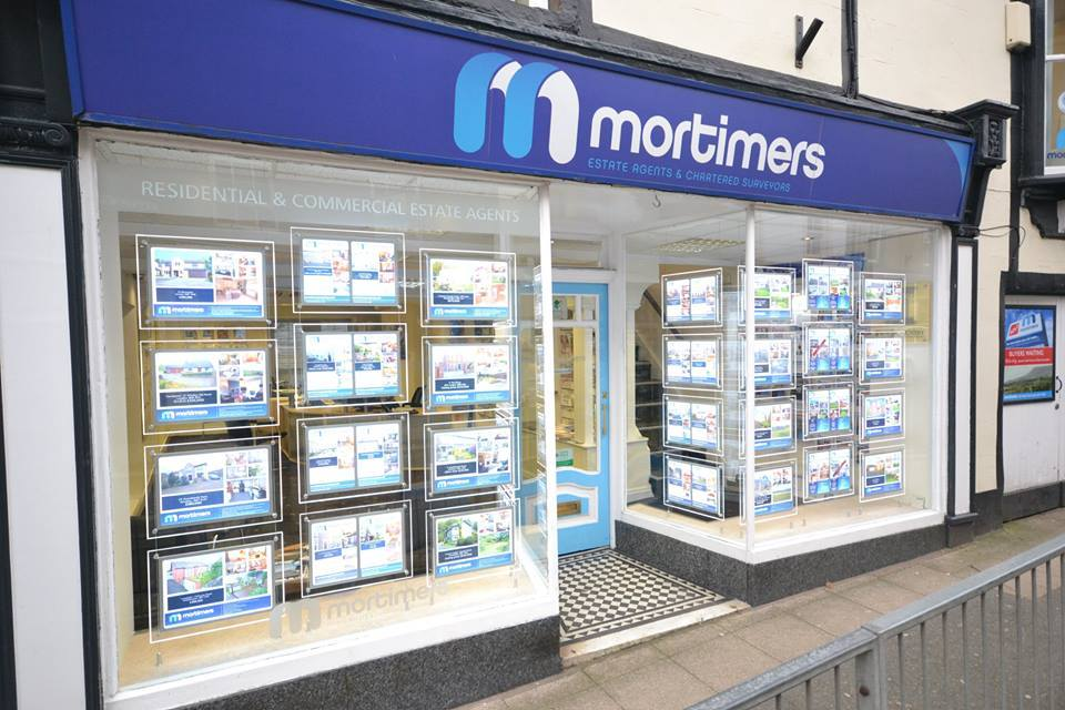 Mortimers | Clitheroe | Branch image 1