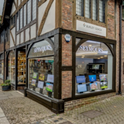 Haslemere Sales