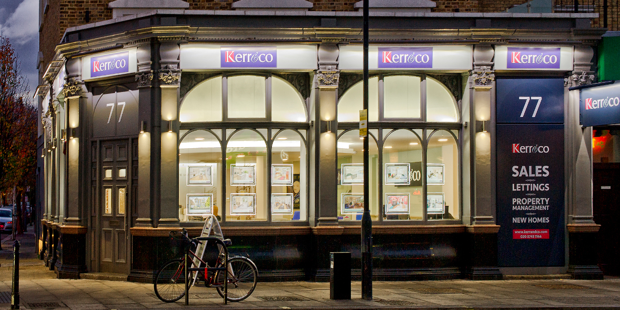 Kerr & Co | Shepherd's Bush | Branch image 1