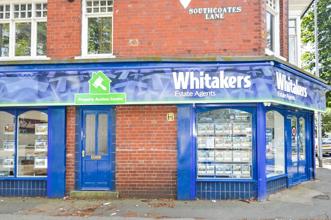 Whitakers | East Hull | Branch image 1