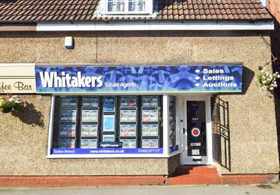 Whitakers | Sutton | Branch image 1