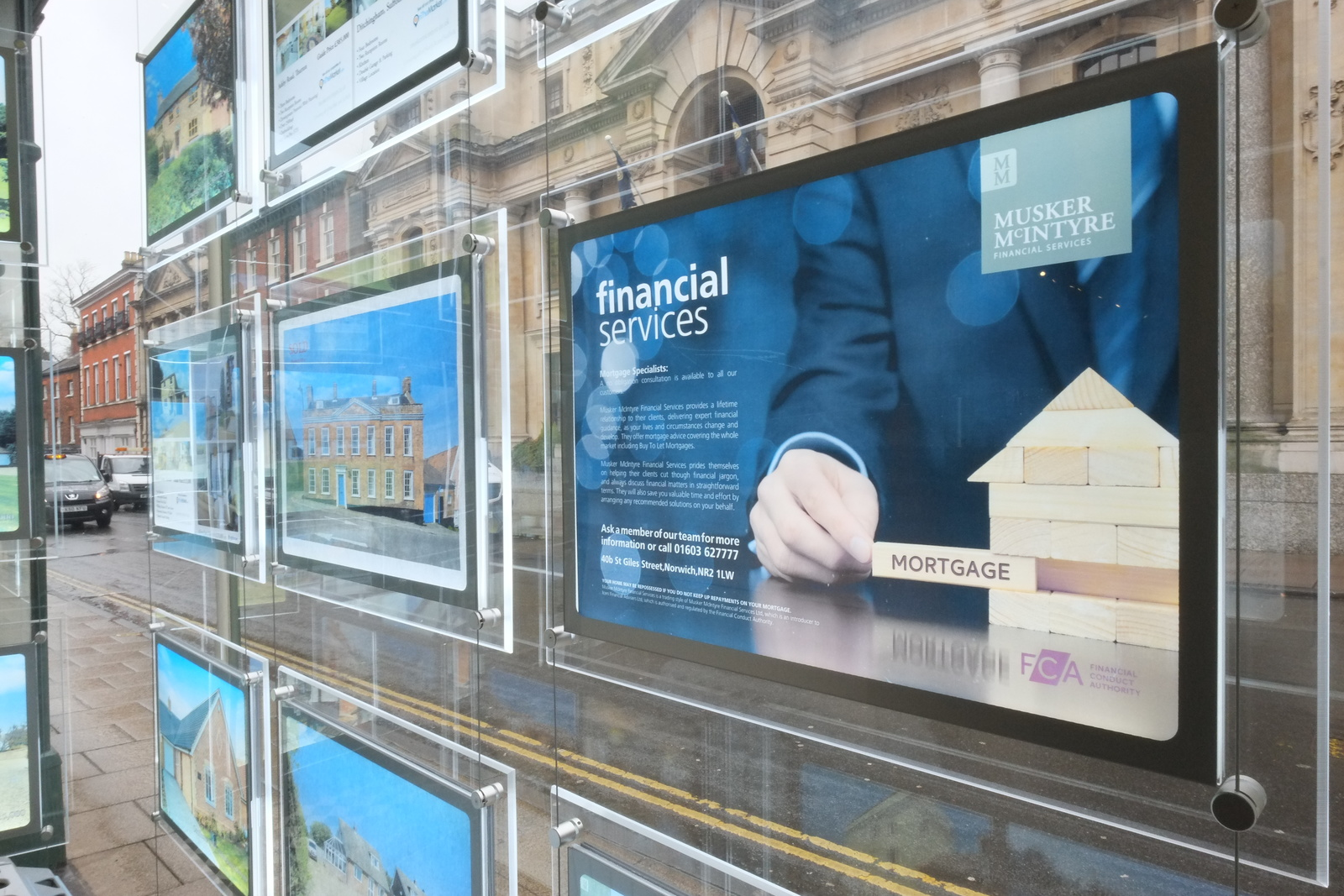 Musker McIntyre | Financial Services | Branch image 5