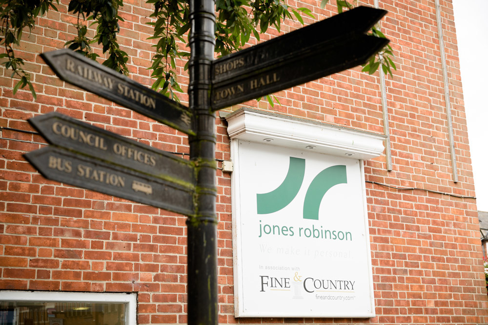 Jones Robinson | Property Management | Branch image 3