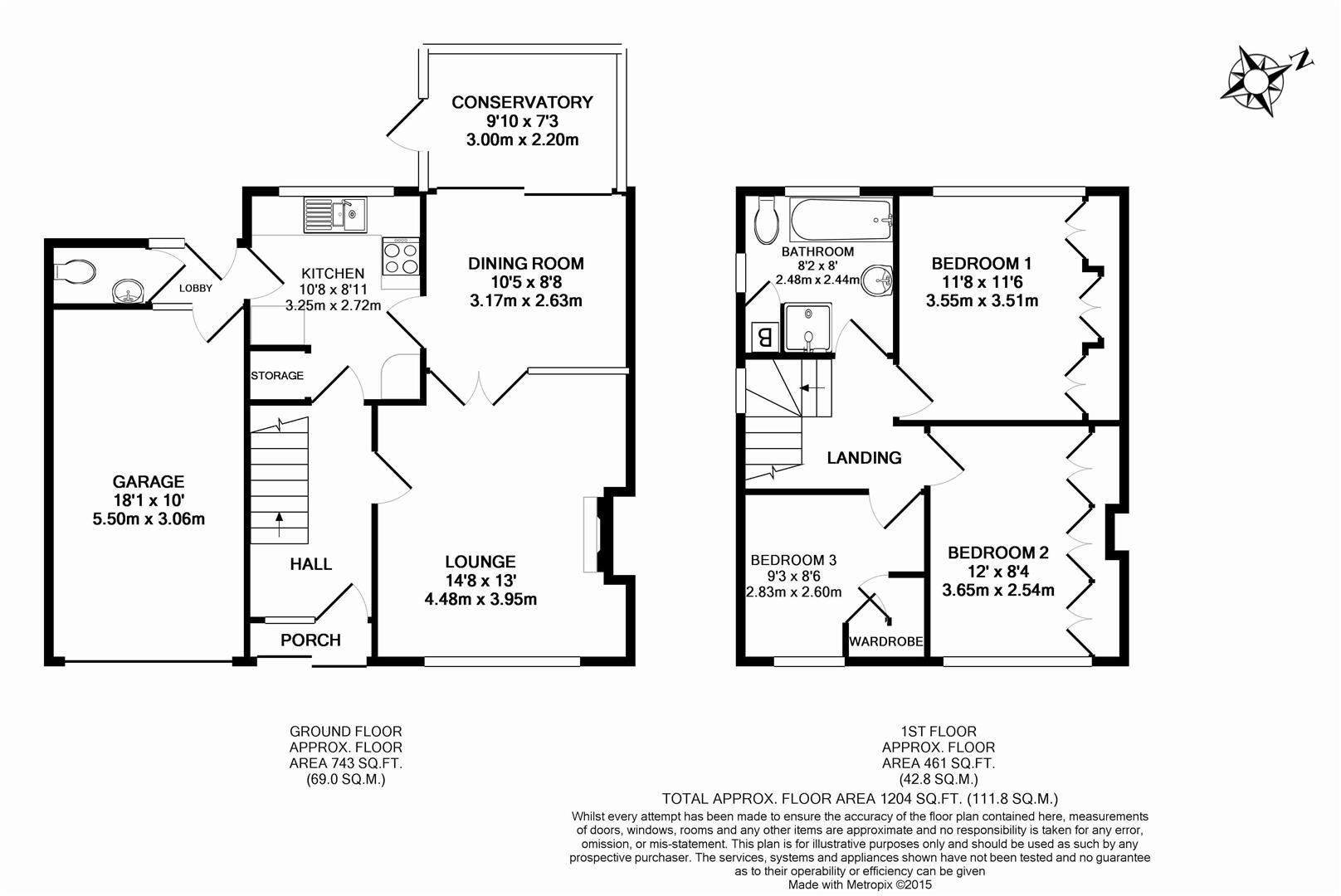 3 Bedroom Property For Sale In Alveston Bristol Guide