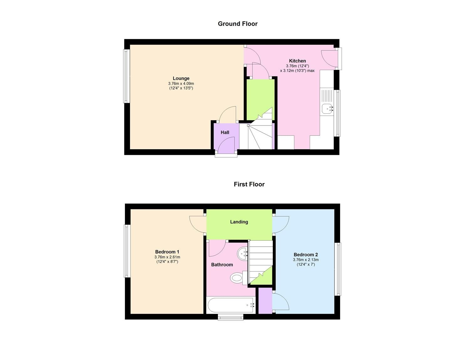 Property For Sale Near Sawtry