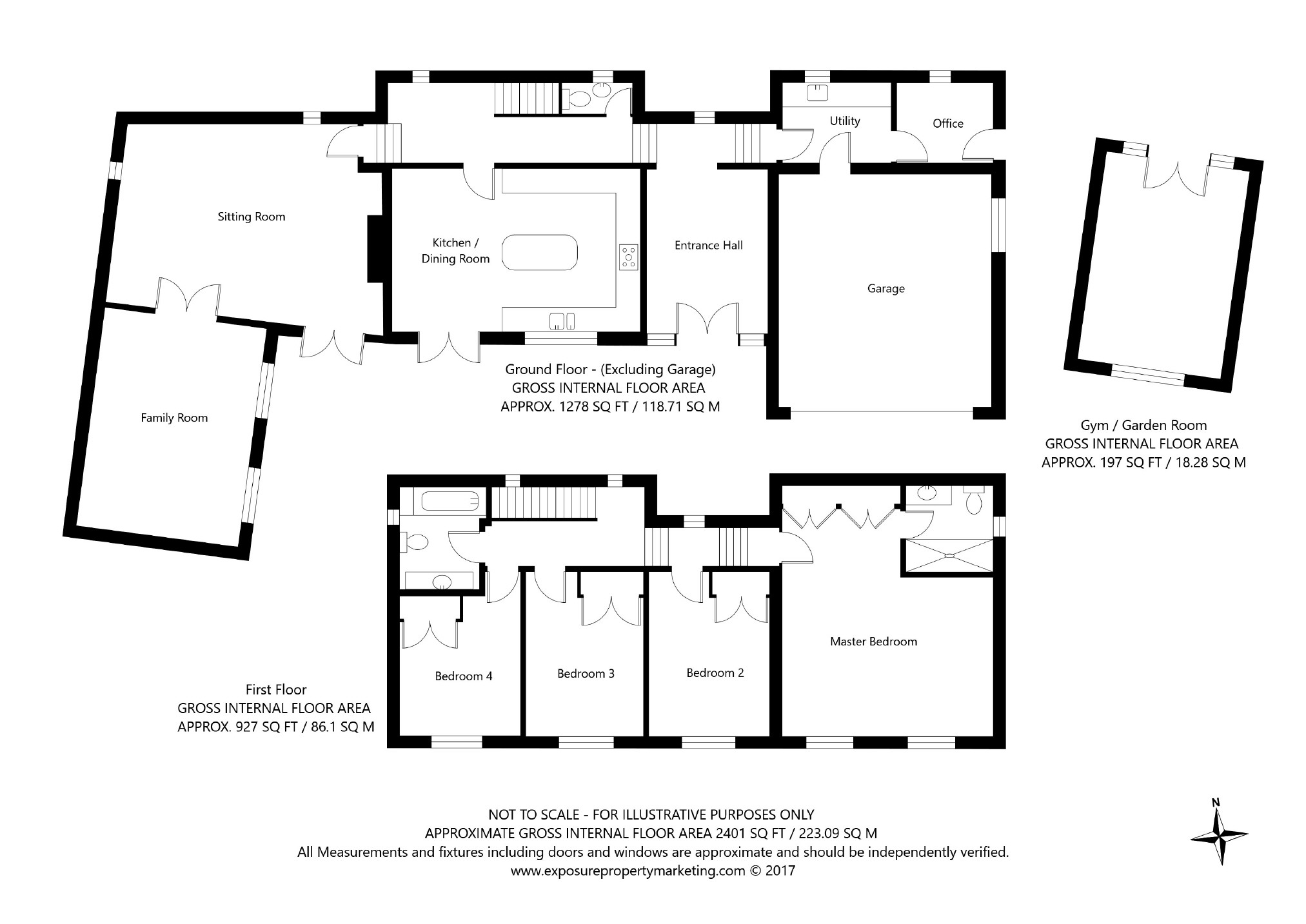 4 bedroom property for sale in stammergate lane linton for 1125 maxwell lane floor plans
