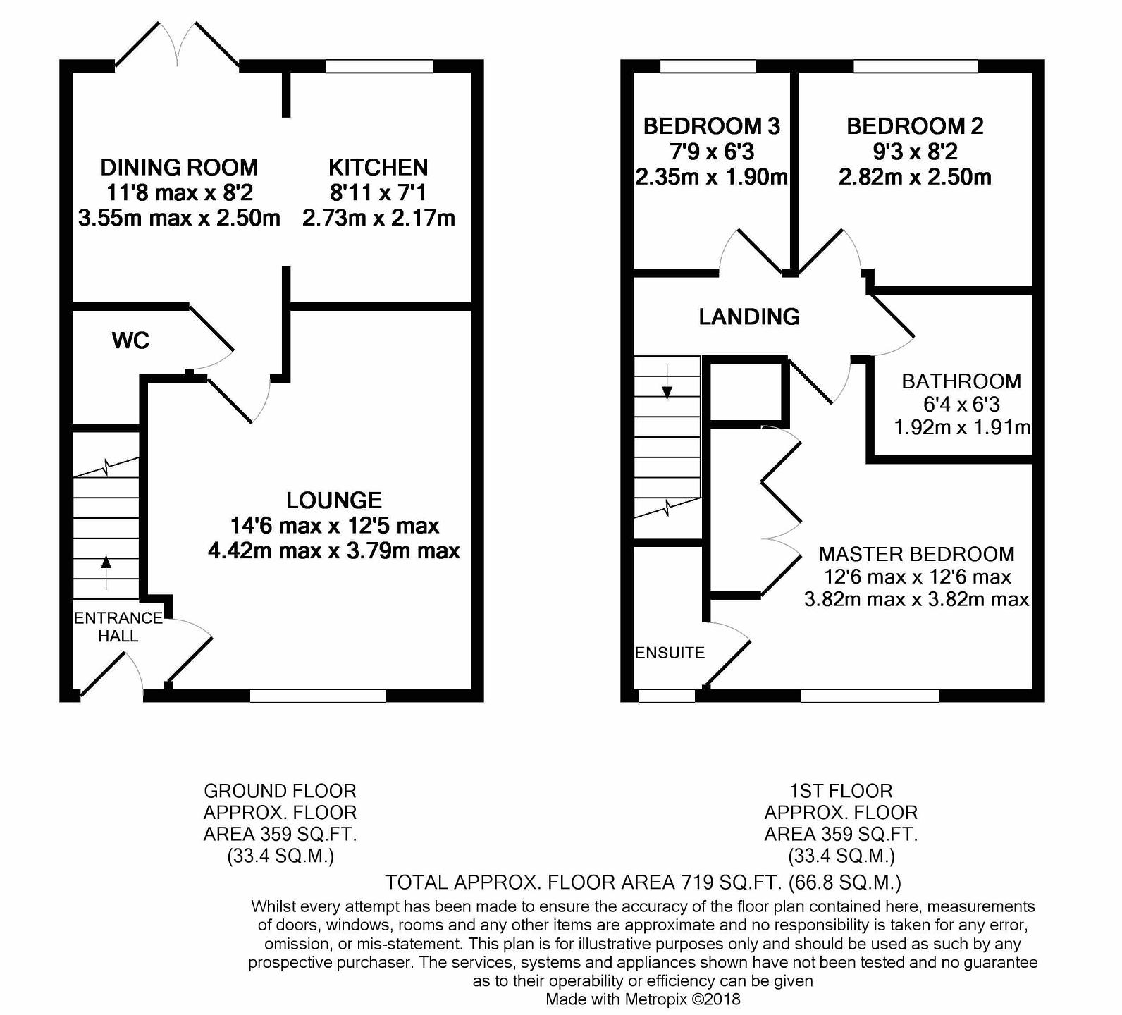 3 Bedroom House For Sale In Lavender Gardens Saxon Park