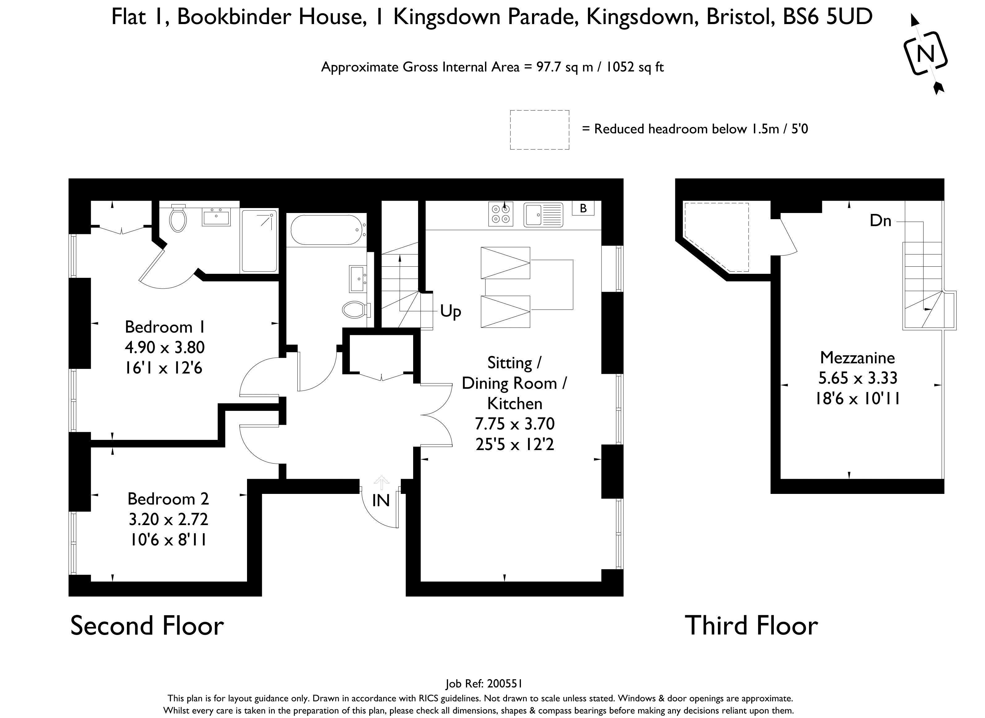 Kingsdown Parade, Kingsdown Guide Price 475,000