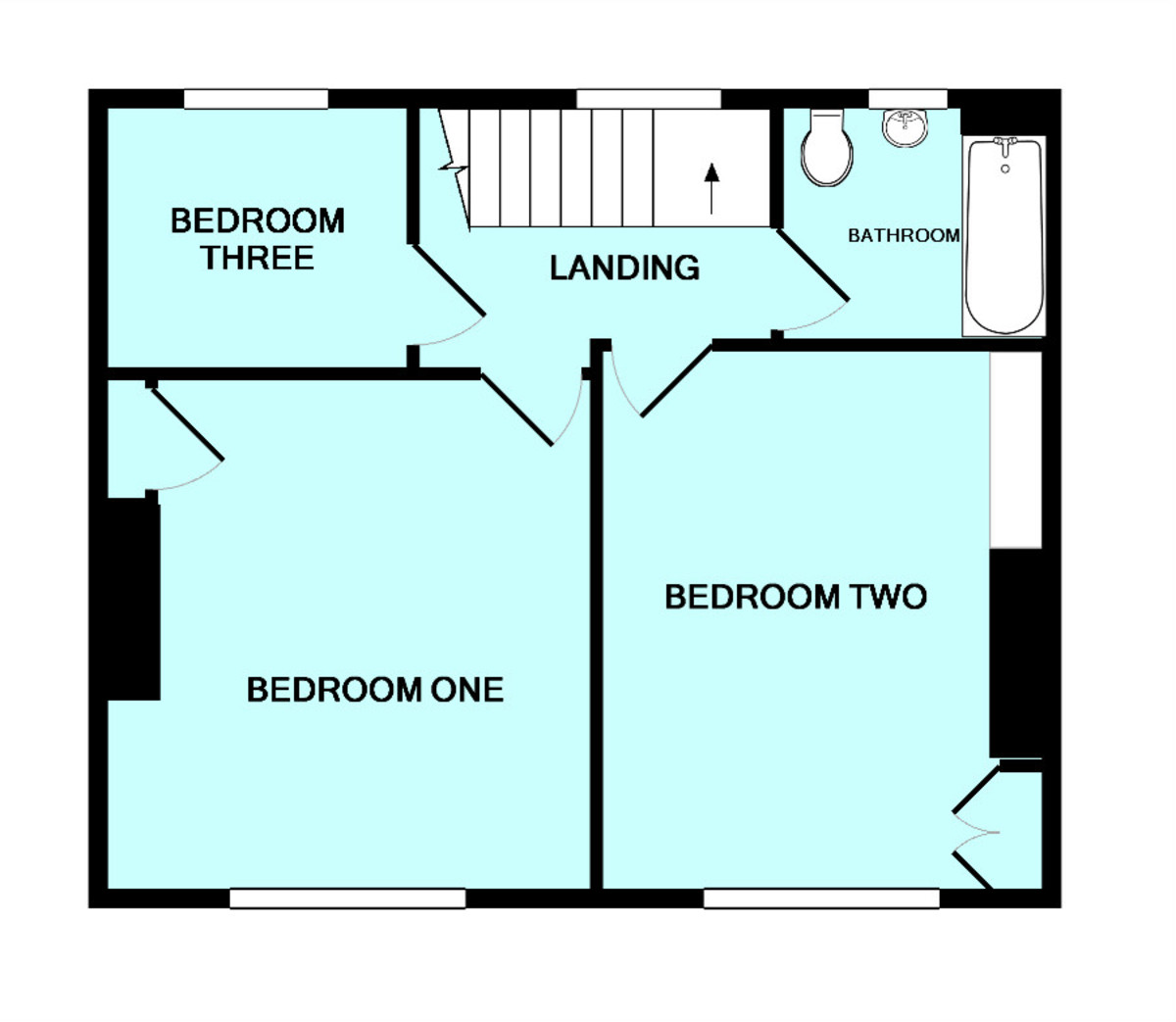3 bedroom property for sale in Oreston, Plymouth - £199,950