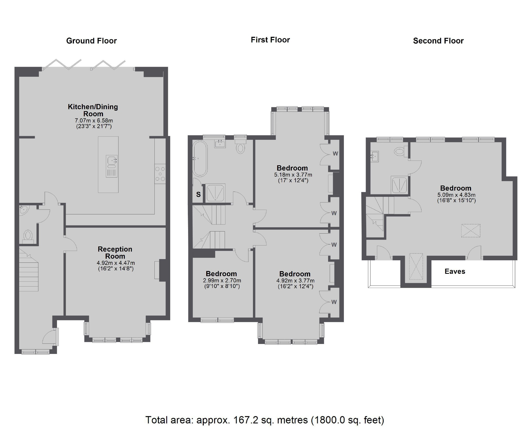 Robertson Smith & Kempson | 4 bedroom property for sale in Cairn