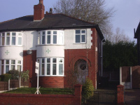Atherton Road, Hindley, WIGAN, Lancashire