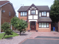 Forbes Close, Hindley, WIGAN, Lancashire