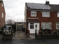 43 Woodland Avenue, Hindley Green, WIGAN, Lancashire