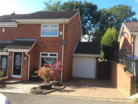 19 Cherry Hills, Darton, BARNSLEY, South Yorkshire