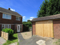 Roberts Close, SITTINGBOURNE, Kent