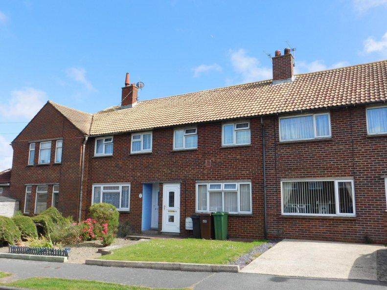 2 Bedroom House Terraced For Sale In Hampden Park Eastbourne Northwood Eastbourne
