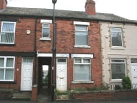 Kendal Road, Hillsborough, Sheffield, S6