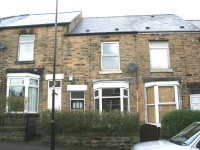 Mulehouse Road, Crookes, Sheffield, S10