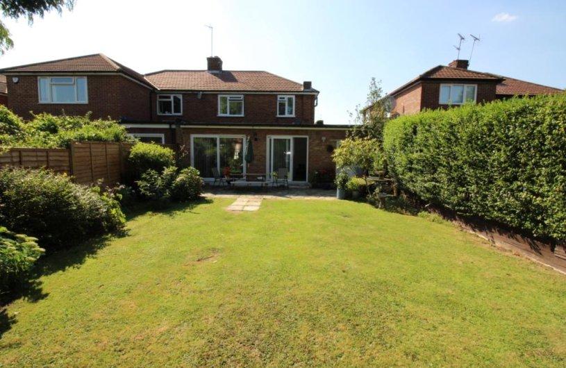 Link Property Management Borehamwood