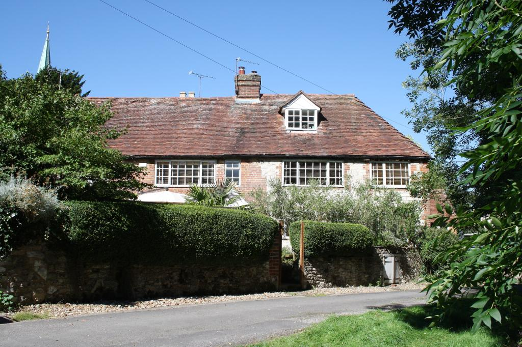 lovely brookside cottages #5: 4 bedroom property for sale in Brookside Cottages, South Harting,  Petersfield, GU31 - Guide price £485,000