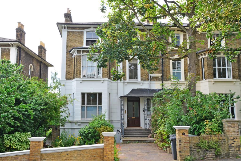 2 Bedroom Property For Sale In Granville Park Lewisham SE13