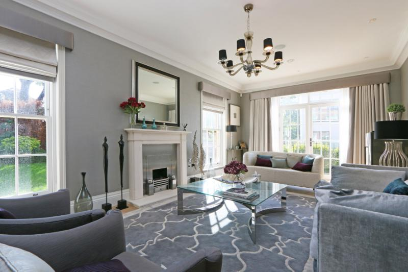 House for sale in Wimbledon - Copse Hill, Wimbledon Village, SW20