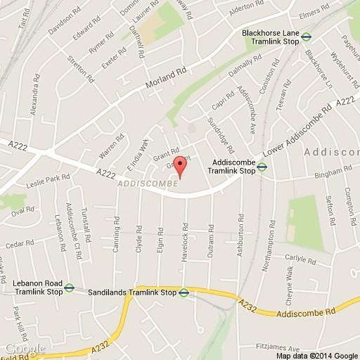 1 Bedroom Flat To Rent In Academy Gardens, Croydon, Surrey