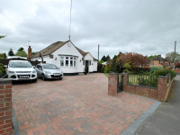 Convent Lane, Bocking, BRAINTREE, Essex