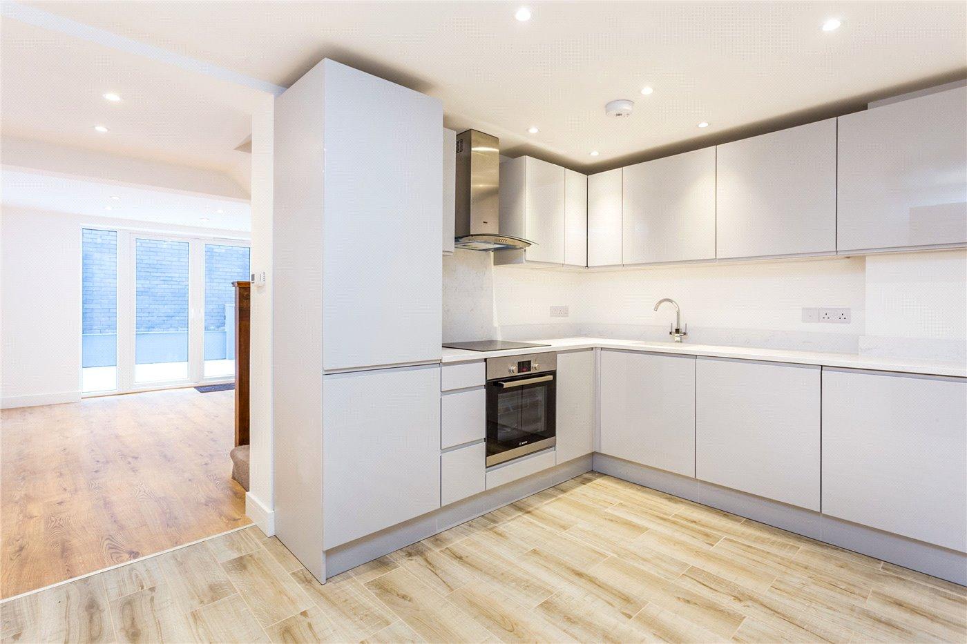 1 bedroom property for sale in Hackney Road, London, E2 - £500,000